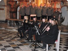 Advent in St.Erhard am 16.12.2018